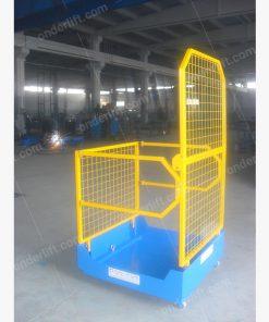 Forklift Sepeti