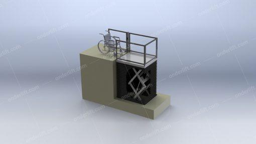 EXT.3 - Üç Makaslı Engelli Platformu